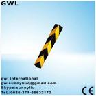 GWL high quality clear plastic corner wall protectors