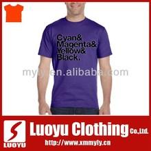 2014 FACTORY SALE t shirts in bulk plain