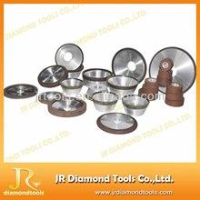 Resin wheel diamond grinding whell