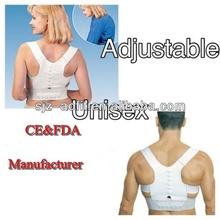 High Effect Correction Posture Corrector Back Corrector Vest Braces Back Support Belt with CE&fda