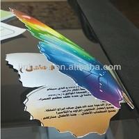 kids books educational books,butterfly invitations, fancy handmade paper envelopes