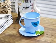 2014 hotess toptan plastik çay bardak ve tabaklar toplu, çin ucuz toptan plastik çay bardak ve tabaklar toplu