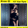 china wholesale 13 inch radial german technology sino car tire