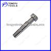 GOST 7063-72 Standard Morse Taper Shank HSS T Slot Milling Cutter