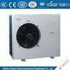 ZB R22 ZB19KQ-TFD 3PH380V50HZ/3PH460V60HZ cold room Box Type 2.5HP condensing unit