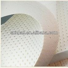 Cheap new arrival hot sell!natural latex massage mattress