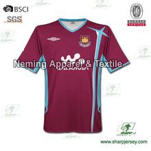 supply soccer jersey