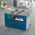 Profissional e acessível de leite uht dzq-400 embalagem