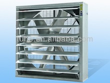 Professional Stainless steel heavy duty wall mounted industrial exhaust fan in Guangzhou