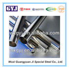 korea tisco stainless steel seamless tube