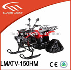 mini snowmobiles for sale 150cc chinese atv with CE