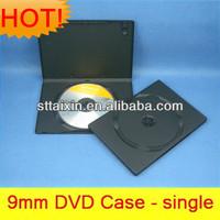 9mm dvd case plastic sleeve