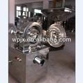 الفولاذ المقاوم للصدأ آلة طحن البن الفول