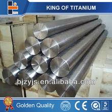 ISO9001 astm b4928 annealed titanium bar ti6al4v
