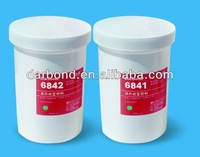 Thermal Conductive Potting Silicone Adhesive/Glue and Non-corrosion