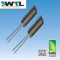 3*8mm zylinder kristall 5 ppm quarzoszillator 32,768 kHz quarz stimmgabel!!!