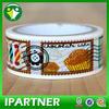 ipartner branded best Manufacturer colorful washi tape 45mm*20m