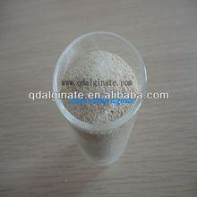 sodium alginate / textile thickener /textile dyestuff