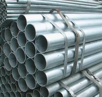 hot dipped galvanized rigid steel conduit pipe China manufacturer