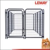 5x10x4ft Heavy duty luxury dog cages for sale cheap