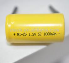 Nicd SC1800 Battery