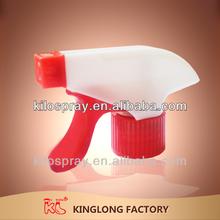 China factory water machine air nozzle cleaning high pressure water gun trigger sprayer