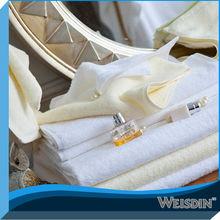 luxury comfortable soft hotel100% cotton white best brand bath towels