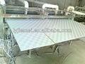 La fourniture de plaques de plâtre chine- achat planche de gypse, pvc panneau de plafond, panneau mural pvc produit