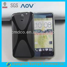 X design phone set for HTC Desire 610 new model fashion design