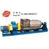 dehydration processing equipment Sisal residue juice extractor