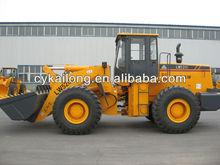 LW560A wheel loader/cummins engine