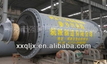 Hgh efficiency and energy saving copper ore grinding ball mill