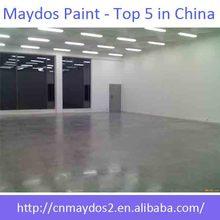 Maydos Diamond Hardness&High Strength Liquid Resin Concrete Floor Hardener(Floor Coating Manufacturer)