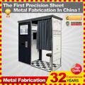 China 2014 auto- servicio de identificación de la foto de la cabina cabina de fotos