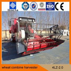 4LZ-2 China Cheap Wheat Cutting Machine