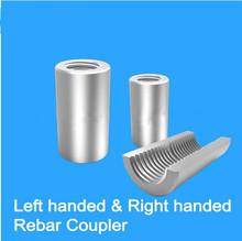 Building material,rebar coupler,rebar splicing sleeve