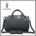Nueva y caliente bolsa de la marca 100% bolsos de cuero real