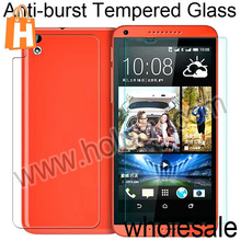 Amazing H+ Nanometer Anti-Explosion Tempered Glass Protective Film Screen Protector for HTC Desire 816