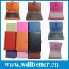 For Lenovo Tablet Multi Colors Tablet Keyboard