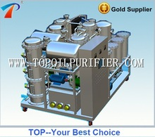 Automatic engine oil purifier machine effectively remove colloid,oxide,acid,pitch,particles,impurities,water,gas from used oil