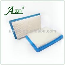 alta qualidade cortador de grama airfilter 491588