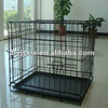 Dog Cage with Plastic Pallet