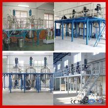 JCT self leveling concrete floor coating making machines