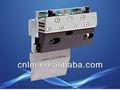 folha de metal do molde para a imprensa de freio de engate rápido