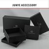 stylish customization design customization design paper manufacturer treasure chest jewelry gift box free shipping