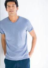 t shirts for men, germany shirt, v-neck white t shirts wholesale (plain)