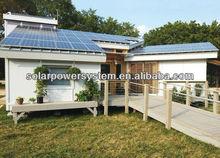 Bestsun High quality grid switch 3370w solar power figurine