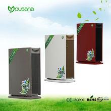 High CADR negative ion air purifier