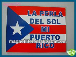 custom national flag magnet for fridge