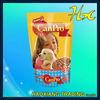 aluminum foil dog food packing bag pet food packagin plastic